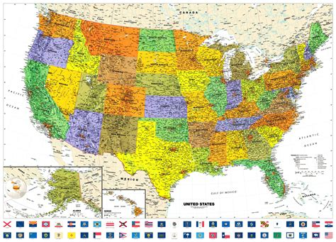 us map high resolution free high resolution map of the united states usa