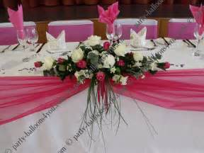 Top Table Decoration Ideas Flower Table Decoration Ideas Photograph Wedding Stage And