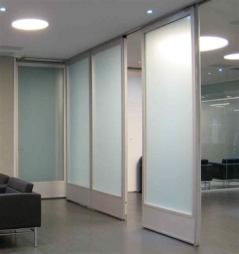 interior partition wall glass partition walls leed design and acoustics with a