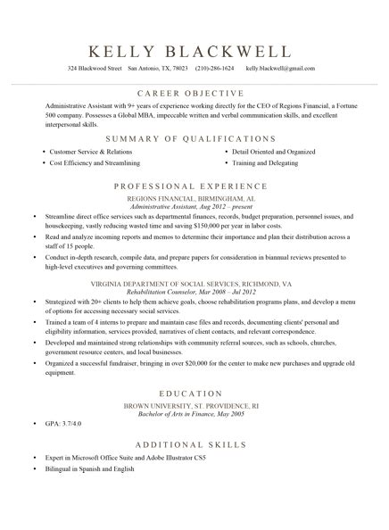 How To Build A Professional Resume by Free Resume Builder Resume Builder Resume Genius