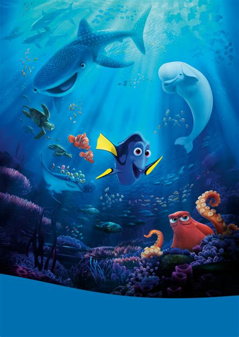 finding dory finding dory does it hold water compared to the original