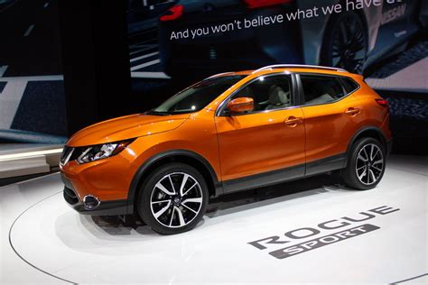 nissan rogue sport 2017 2017 nissan rogue sport picture 701303 car review