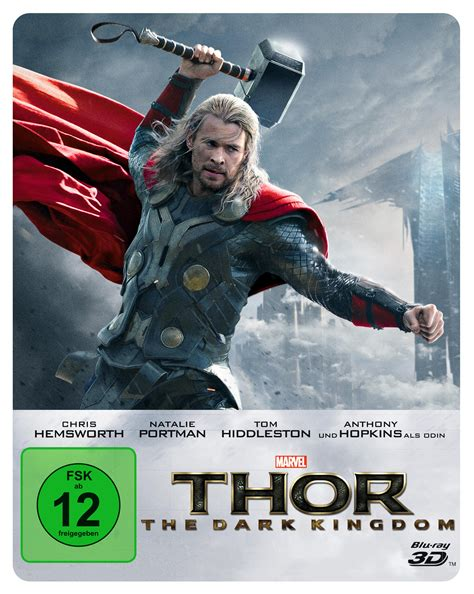 film thor the dark kingdom thor the dark kingdom film kritik trailer