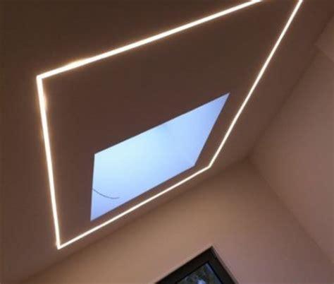recessed led strip lighting aluminum channel recessed mount lumicrest high cri led