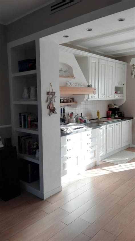 dividere cucina da soggiorno dividere o unire cucina e soggiorno