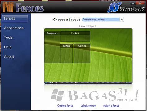 bagas31 camtasia 9 fences aplikasi untuk merapihkan desktop bagas31 com