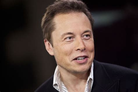 Creator Of Tesla Elon Musk Driverless Cars Will Be So Safe Humans Will Be