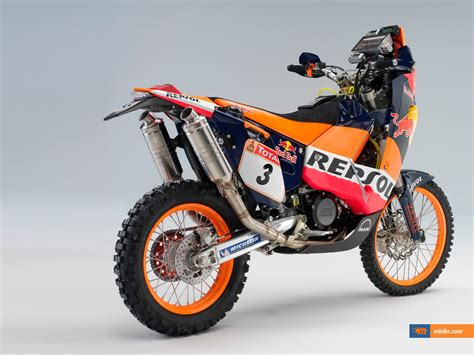Ktm 690 Rally Replica 2007 Ktm Ktm 690 Rally Replica Wallpaper Mbike
