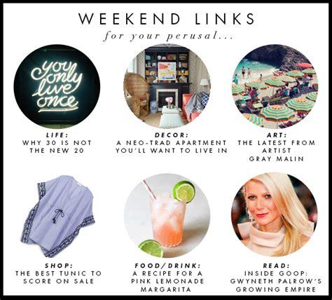 Weekend Links Egotastic 4 by Happy Weekend Links Luella June Bloglovin