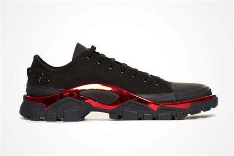 Raf Simons Shoes New by Raf Simons X Adidas New Runner Pack Sneaker Freaker