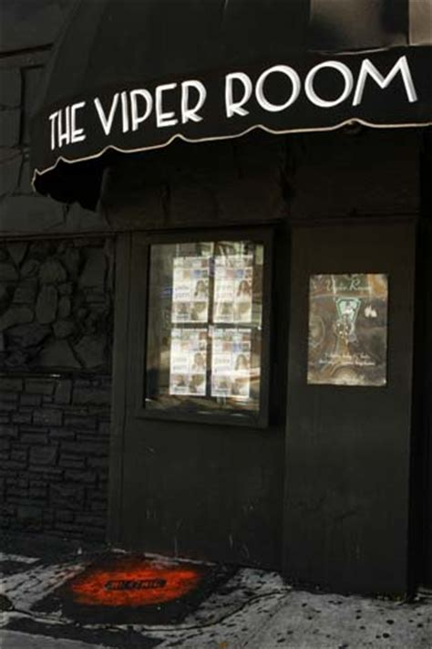 Viper Room California by Ozzysound Fra Nytt Norsk Upcoming Rockeband Rockman