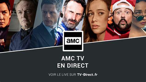Amc Live Amc Amc Tv Direct Regarder Amc Tv Live Sur