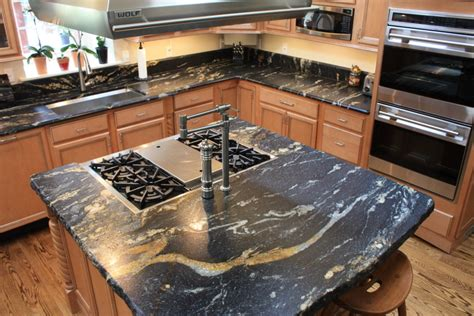 Turquoise Kitchen Island the stone studio granite countertops batesville indiana