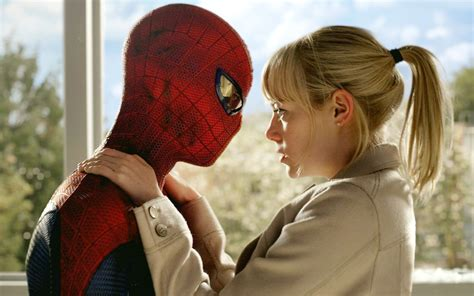 spider man  gwen stacy wallpapers hd wallpapers id