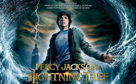 film seri percy jackson percy jackson e gli dei dell olimpo il ladro di fulmini