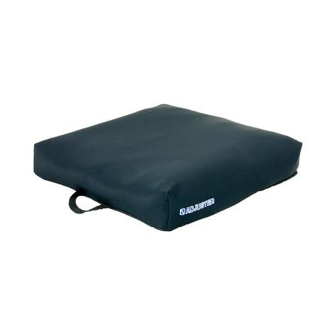 comfort company cushions the comfort company vicair technology vector cushion with