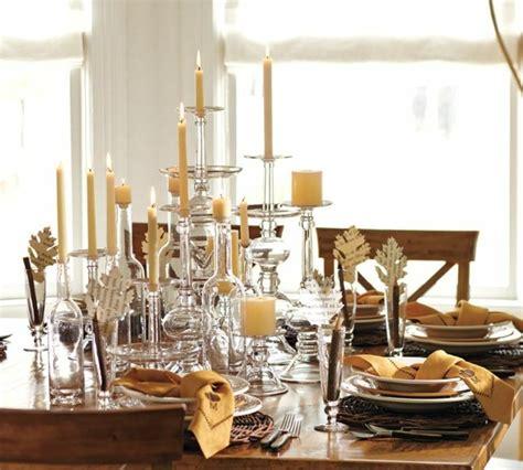Tischdeko Hochzeit Kerzen by Tischdeko Mit Kerzen Klischee Oder Klasik