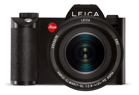 leica frame digital leica introduces a new 12 400 punchline for quot professional