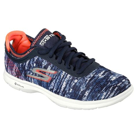 shoes skechers skechers go step athletic shoes aw16