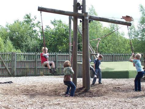 Teeter Swing Photo