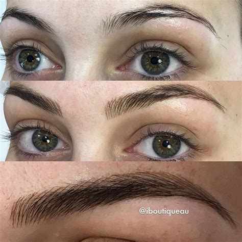 feather tattoo eyebrow sydney 11 best feather touch brow tattoo by melissa images on