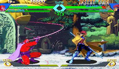 emuparadise xmen vs street fighter x men vs street fighter asia 961004 rom