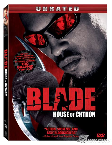 Blade House Of Chthon by Blade House Of Chthon Pictures Photos Images Ign