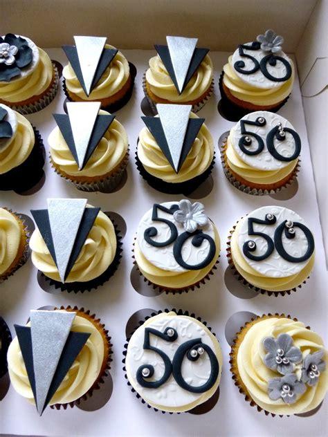 Decor Cupcake by Deco Cupcakes Wedding Ideas Gatsby