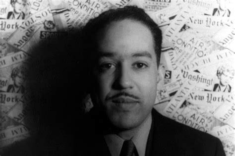 biography langston hughes rip rebind remember part ii the recollective blog