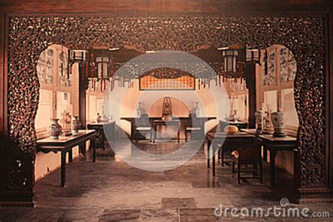 Decoration Restaurant Chinois by D 233 Coration Chinoise Maison Ventana