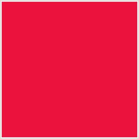 crimson color eb133e hex color rgb 235 19 62 crimson
