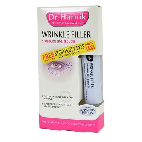 The War Of The Wrinkle Fillers by Dr Harnik Wrinkle Filler Stubborn Line Reducer 15ml Ebay