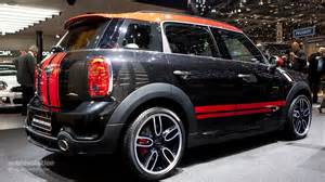 Mini Countryman Cooper Works Mini Countryman Cooper Works Technical Details