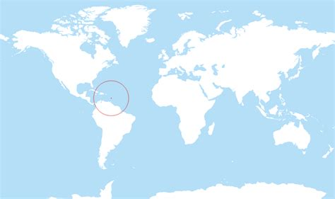 lucia location on world map where is lucia located on the world map