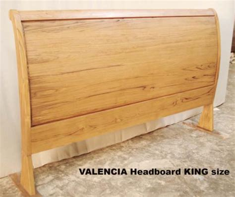 What Size Is A King Size Headboard by Beds Headboards Only Best Home Interior