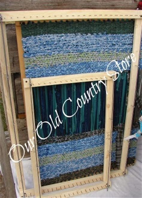 rag rug loom for sale our country store rag rug looms for sale
