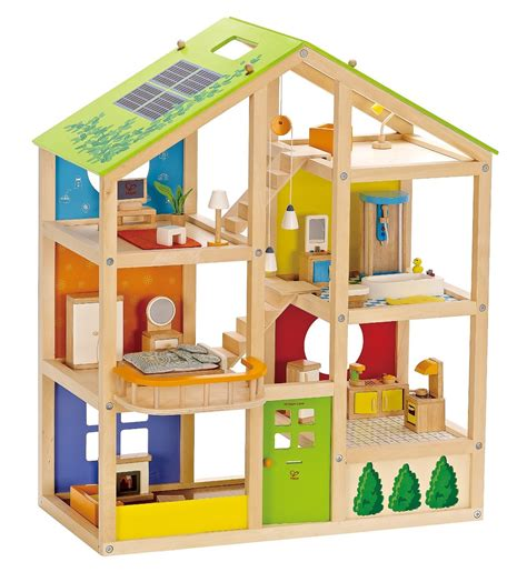 wooden doll house dolls best wooden dollhouse 3 selected models