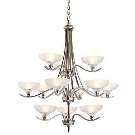 joss and chandelier i pinned this 12 light kaelah chandelier from the kichler