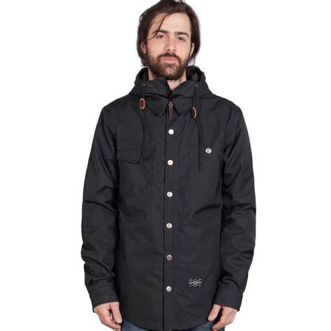 holden jacket holden tarquin insulated snowboard jacket s