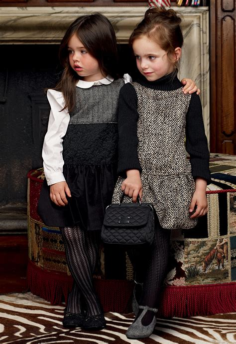 Who Are They Kidding Dolce Gabbana by Dolce Gabbana Collection For Fall Winter 2013