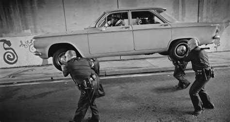 kendrick lamar house and cars kendrick lamar s classic cadillac in alright video the