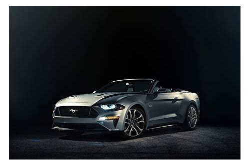 great deals on 2018 mustang