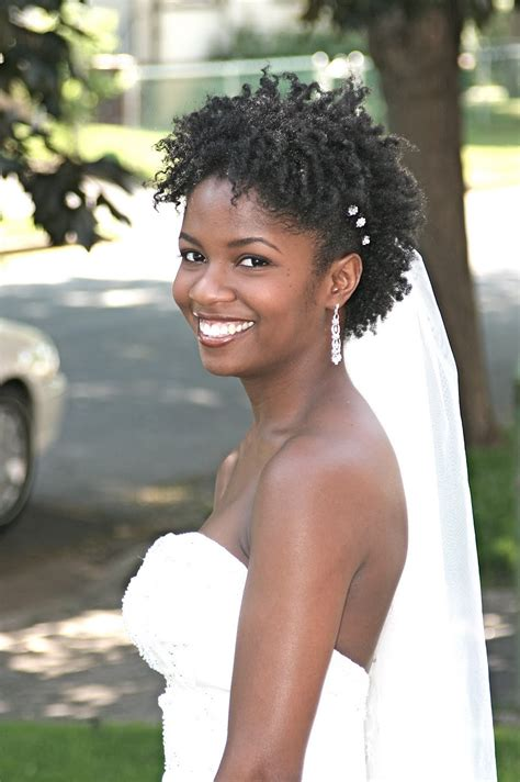 natural hair wedding hairstyle 20 natural hairstyles at every stage magment