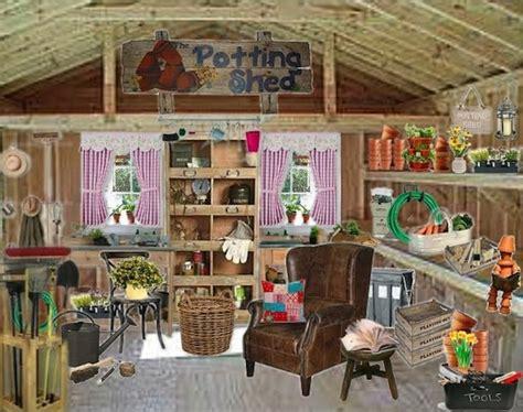 potting shed interior designs studio design gallery