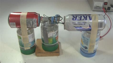 How To Make De Graaff Generator At Home How To Build Make A De Graaff Generator