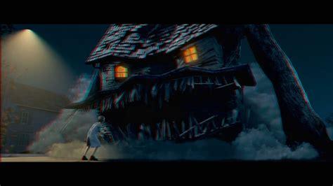 28 monster house pics photos monster house film 3 dimensi monster house 3d 2006