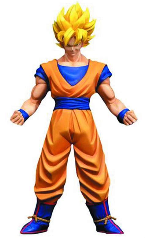 Series Saiyan Goku saiyan goku z vinyl statue series at cmdstore