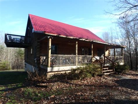 Secluded Cabin Rentals In Virginia by Secluded Creek Cabin Farmville Lynchburg Va Updated