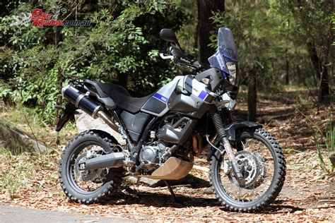 2016 Yamaha Super Tenere Review   Motorcycle Review and