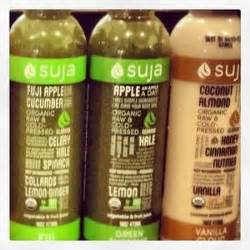 Walk The Line Detox by Suja Juice Cleanse Day 1 With A Touch Of Plaid